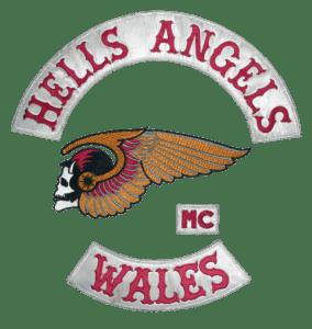 (C) Hells angels West Crew
