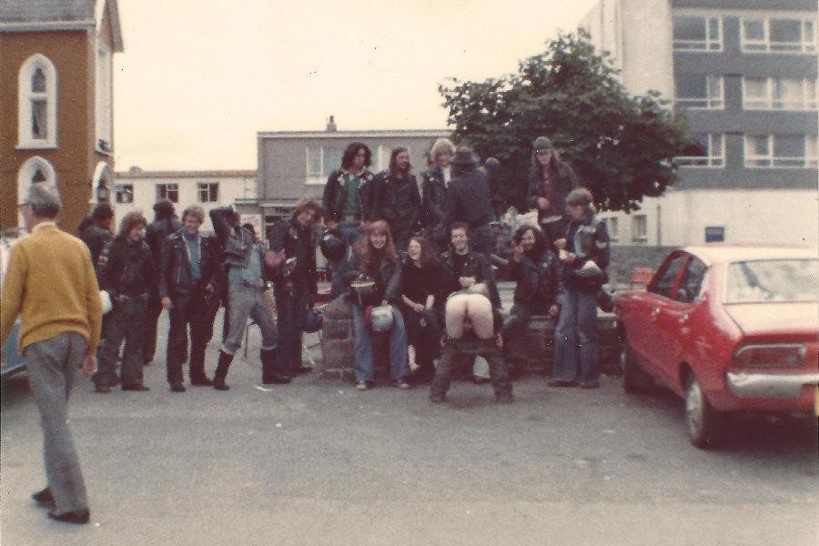 Road Rebels 04